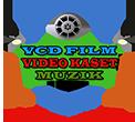 Vhs Kaset Film Satış